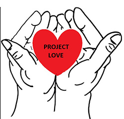 Project Love Timmins